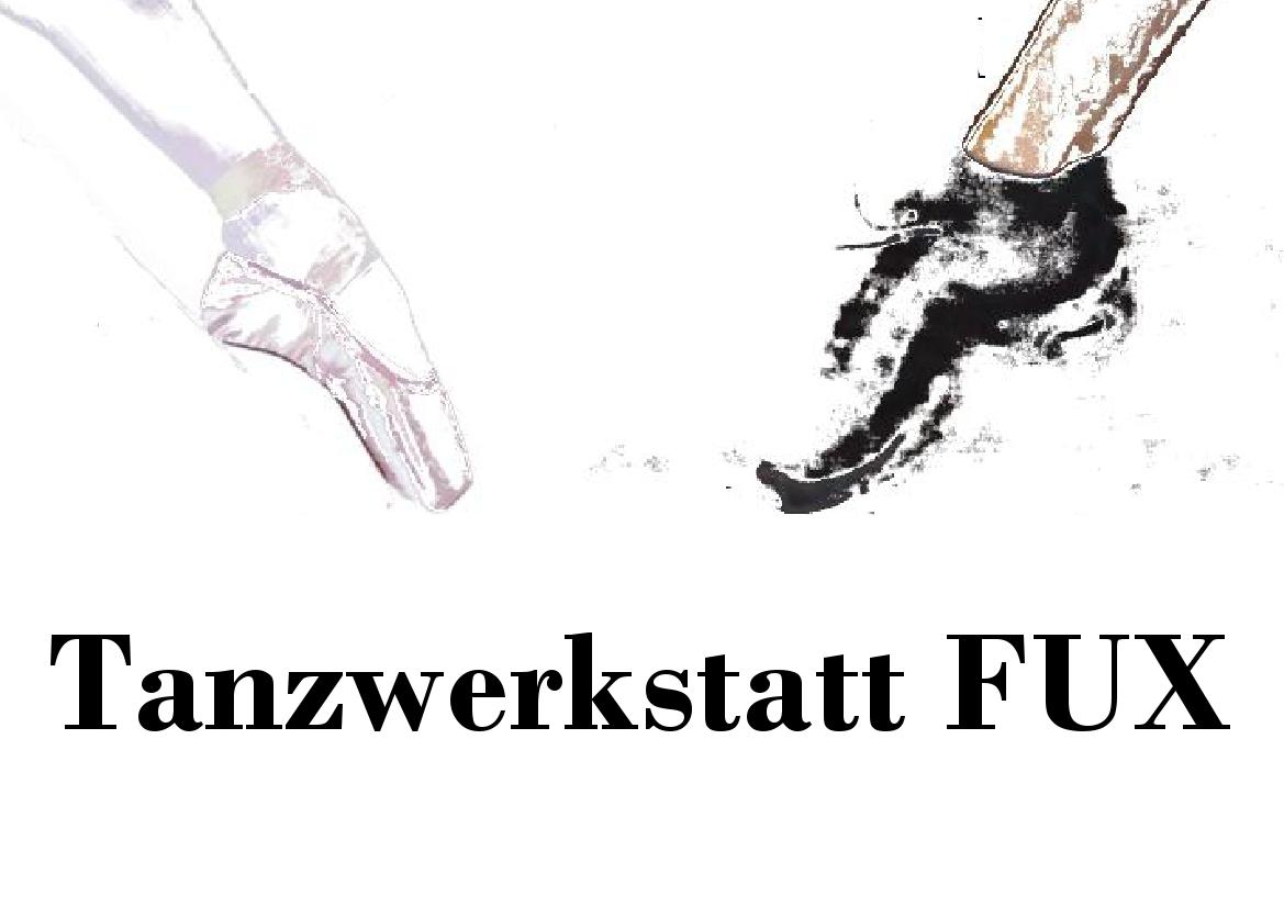 Logo Tanzwerkstatt FUX